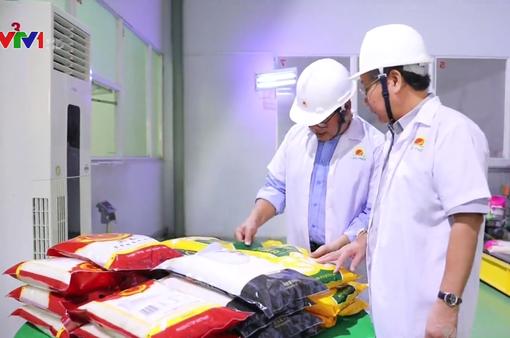 Tăng giá trị xuất khẩu gạo - Hướng đi chủ đạo trong năm 2018