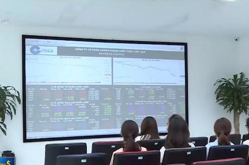 Dự báo thị trường chứng khoán cuối năm 2018