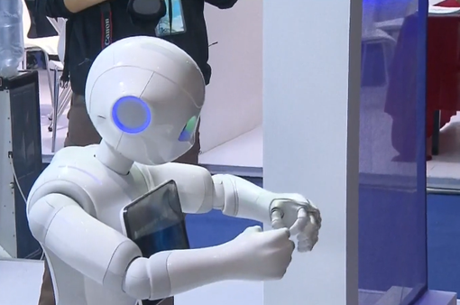 Trung Quốc không từ bỏ tham vọng công nghệ