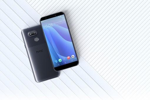 HTC bất ngờ ra mắt smartphone Desire 12s giá rẻ