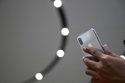 iPhone cứu sống 8 người trên Thái Bình Dương