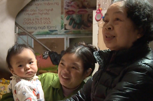 Người lao động di cư khó tiếp cận bảo hiểm xã hội