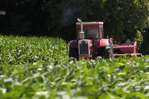 Mỹ thông qua khoản hỗ trợ thứ hai cho nông dân