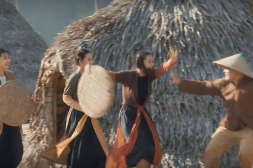 Chạy trốn thanh xuân - Tập 8: An (Lưu Đê Ly) có những tháng ngày thanh xuân tươi đẹp bên nhóm bạn ở xóm trọ