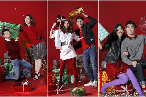 Top 6 The Face Vietnam 2018 tưng bừng đón Giáng sinh trước chặng đua bán kết