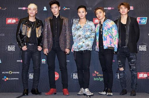 """Những nhóm nhạc thần tượng K-Pop - """"Mỏ vàng"""" của nền kinh tế Hàn Quốc"""