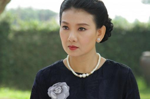 """GLTT với """"Mẹ chồng độc đoán"""" của màn ảnh Việt - NSƯT Mỹ Uyên (15h00, 19/12)"""
