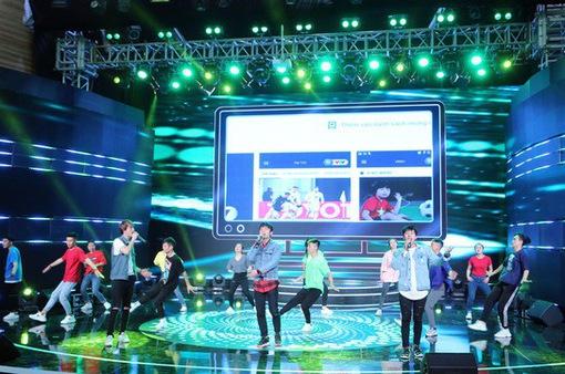 Khai mạc Liên hoan Truyền hình toàn quốc lần thứ 38: Sẵn sàng trước giờ G!