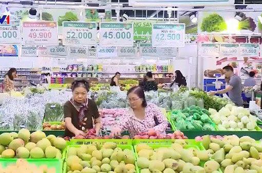 Hà Nội chuẩn bị 28.000 tỷ đồng hàng Tết