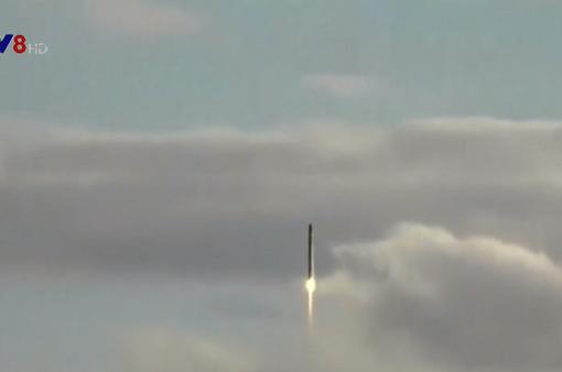 New Zealand phóng 13 vệ tinh cỡ nhỏ lên quỹ đạo