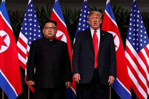 Mỹ - Triều Tiên sẽ có cuộc gặp thượng đỉnh lần 2