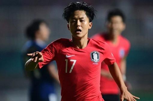 """Đội bóng ở Qatar muốn chiêu mộ """"Messi Hàn Quốc"""""""