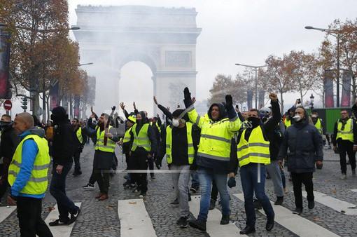 Công dân châu Âu được khuyến cáo không đến Pháp dịp cuối tuần