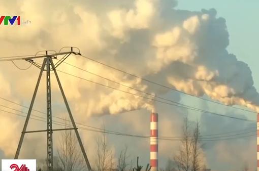 Thuế carbon tăng - Ngòi nổ cho các vụ biểu tình ở Pháp