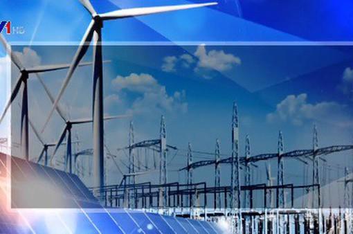 Điều chỉnh cơ cấu nguồn điện đảm bảo an ninh năng lượng