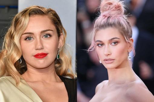 Miley Cyrus thừa nhận từng bắt nạt vợ của Justin Bieber