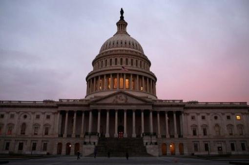 """Thượng viện Mỹ không đạt được thỏa thuận về """"mở cửa lại"""" chính phủ"""
