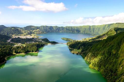 Những điểm du lịch tự nhiên không thể bỏ qua trong năm 2018