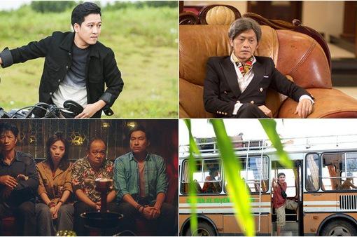 Ra rạp chọn xem phim gì đặc sắc dịp Tết Nguyên đán 2018?