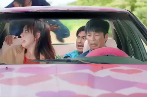 Loạt phim hài mở màn cho điện ảnh Việt trong năm Mậu Tuất