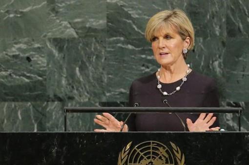 Australia hoan nghênh Anh gia nhập TPP hậu Brexit