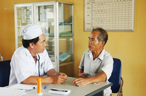 Hà Nội: tăng cường quản lý bệnh không lây nhiễm gắn với mô hình bác sĩ gia đình
