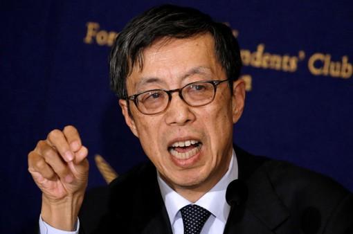 Nhật Bản hoan nghênh Mỹ và Anh tham gia TPP