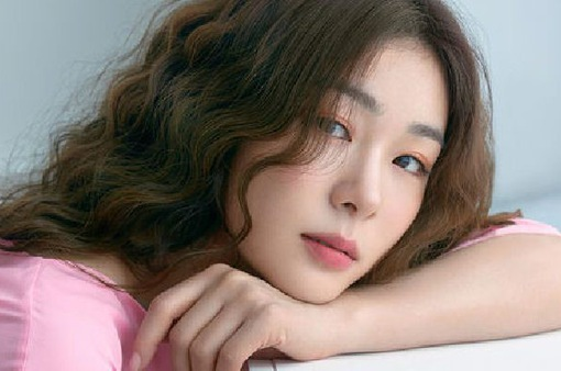 Nữ hoàng sân băng Kim Yuna cực quyến rũ trong bộ ảnh mới