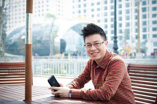U40, MC Lê Anh tự nhận mình vẫn trẻ