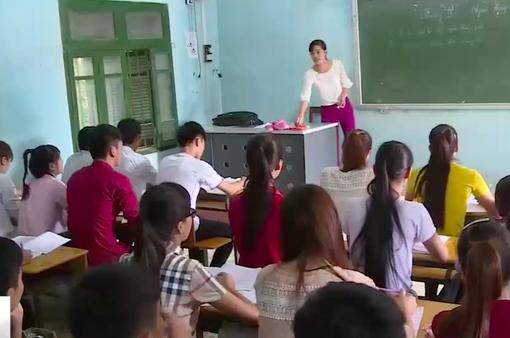 Dự thảo tuyển thẳng học sinh trường chuyên