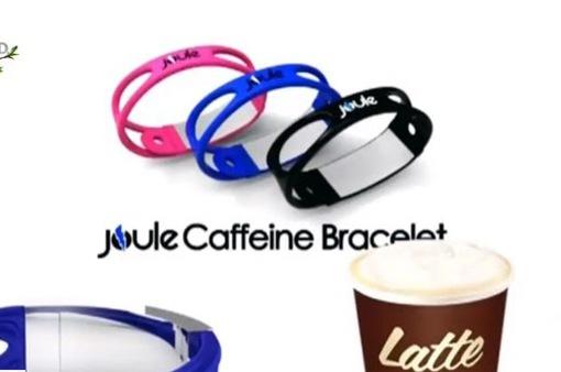 Joule – Vòng tay thông minh giữ tỉnh táo