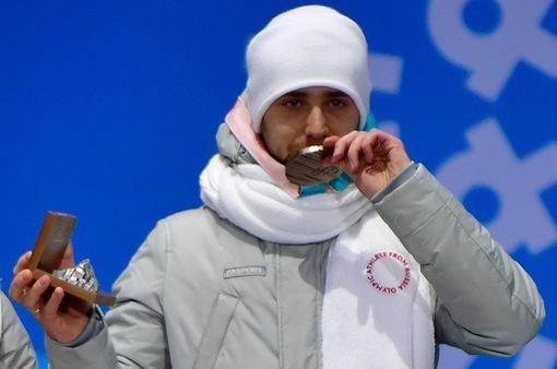 Nga thanh toán khoản tiền phạt cho IOC liên quan bê bối sử dụng doping