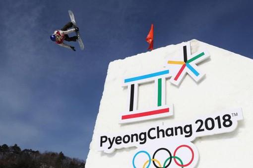 Hàn Quốc phô trương sức mạnh robot tại PyeongChang 2018