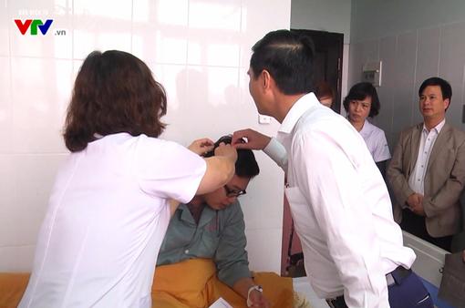 Bộ Y tế: Làm rõ vụ việc nhân viên y tế ở Yên Bái bị hành hung