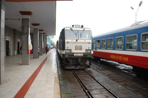 Đường sắt vẫn còn vé phục vụ khách