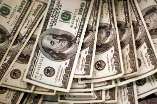 Mỹ bán gần 180 tỷ USD trái phiếu với mức lãi suất kỷ lục