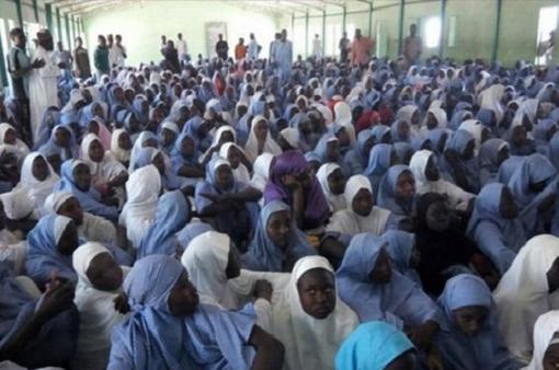 Nigeria:  Boko Haram tấn công trường học, hàng trăm nữ sinh mất tích