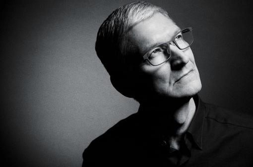 Tim Cook: Apple không copy từ ai