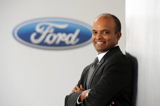Chủ tịch Ford Bắc Mỹ rời công ty sau cuộc điều tra nội bộ