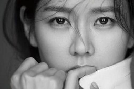 Son Ye Jin đầy cuốn hút trong bộ ảnh mới