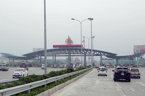 Thêm một đoạn tuyến cao tốc được đầu tư BOT