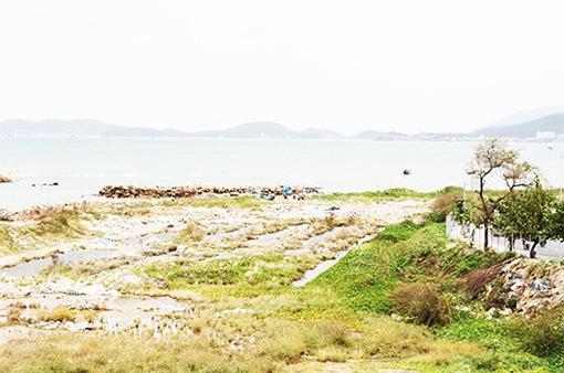 Khánh Hòa thu hồi dự án Nha Trang Sao