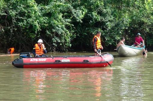 Tìm thấy thi thể nạn nhân mất tích khi tắm biển ở huyện Long Điền