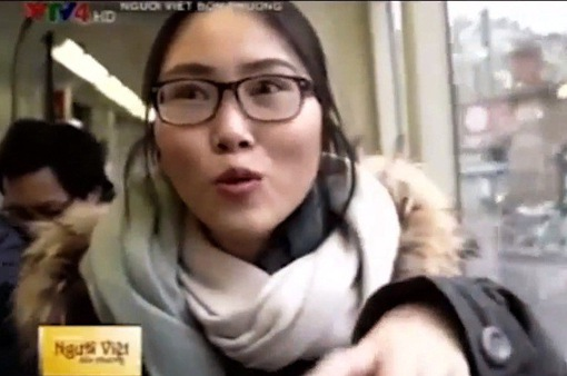 Cảm nhận Tết xa nhà của du học sinh Việt Nam tại Áo