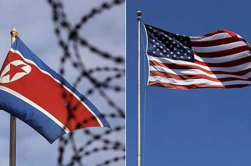 Mỹ công bố thêm biện pháp cô lập Triều Tiên