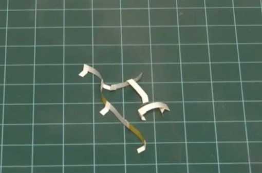 Hygrobot - Robot hoạt động nhờ độ ẩm