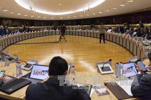 Hội nghị thượng đỉnh EU bất đồng về ngân sách hậu Brexit