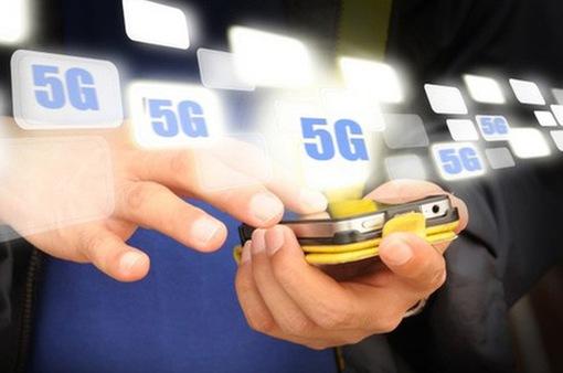 Mạng 5G - điểm nhấn tại triển lãm viễn thông di động thế giới