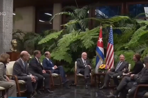 Cuba thúc đẩy dự án thống nhất tiền tệ trong năm 2018