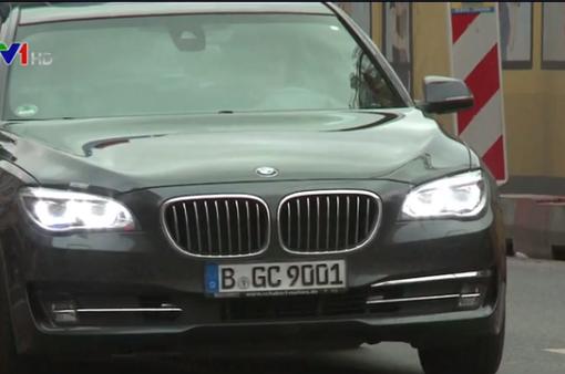 Lỗi phần mềm, 12.000 xe BMW hạng sang bị triệu hồi